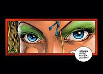 Können diese Augen lügen by Guido Paul