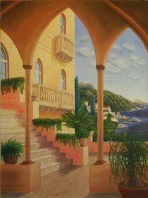 Mediteranes Flair von pjb-art