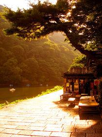 Japanische Rast by tabibito