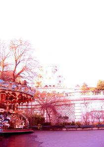 Pariser Karussell von tabibito