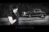 Vendetta by Tina Borggraefe-Eichler