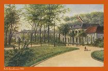 Berlin Gesundbrunnen 1901 von bedbreakfastberlin