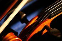 Geige by Boris Manns