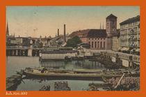 Berlin Mitte 1880 von bedbreakfastberlin