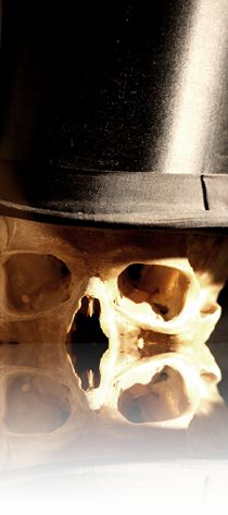 Chapeau! von Boris Manns
