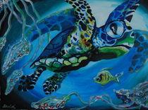 Sealife by Peter David