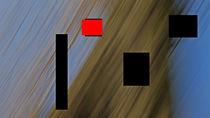 Rotes Viereck von Armin Schumm