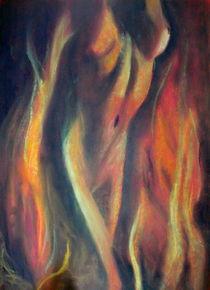 Feuerfrau by Birgit Summa