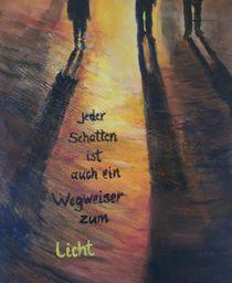 Schatten und Licht von Birgit Summa