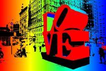 LSD Love -NYC get ya- by lingiarts
