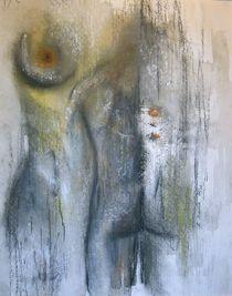 Paar abstrakt by Birgit Summa