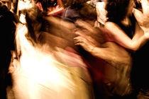 Dancing by Ralf Pfeiffer