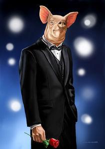 men are pigs by Manuel Alves