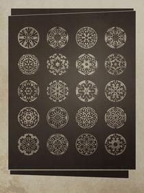 Decorative Designs von Sergey Punchev