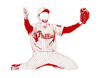 World Series 2008 - Phillies by mrivero