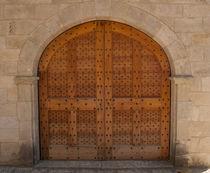 Portal in Gordes by safaribears