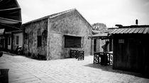 Empty Village by Jun Jie Lim
