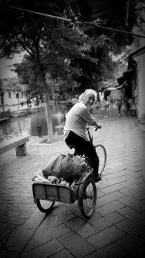 Looking Back by Jun Jie Lim