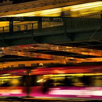 'Lichter  der Großstadt' von henning foerster  ____  fO=