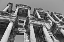 Ephesus Library by Ian C Whitworth