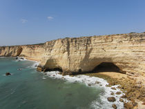 Algarve, Portugal, Europa by Willy Matheisl