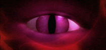 Auge-rot
