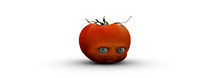 freche Tomate by mokine