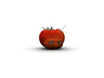 Tomate klein von mokine