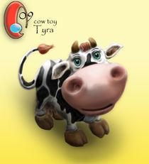 cowtoy Tyra von Vasiljevic Sasa