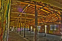 Alter Güterbahnhof von michas-pix