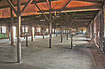 Alter Güterbahnhof 2 von michas-pix