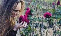 Rose Garden by Monica Pronk