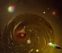 seltsamer kosmischer vorfall by zyklop