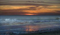 Strandromantik von Heidi Brausch
