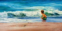 Summertime Pals von Bob Nolin