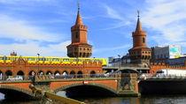 Berlin - Oberbaumbrücke by tcl