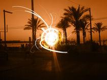 Ibiza Sunset EDIT