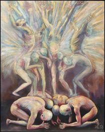 Evolution by Bernd D. Kugler