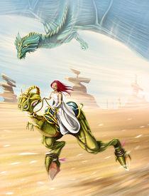Run Galopus by steven awodeinde