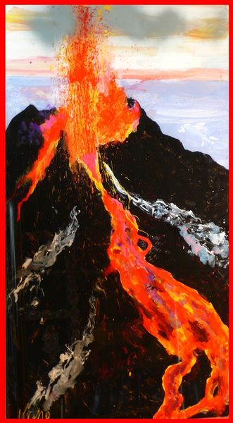 Vulkankilaueah