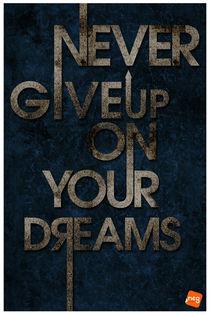 Dreams by Paul Hector Theofanous