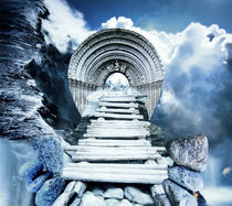 Heaven's Gate von Yvonne Pfeifer