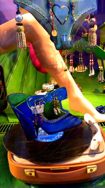 My Blue Shoe! von tcl