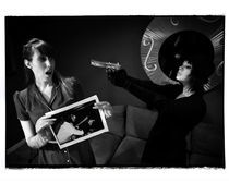 Murder #14 by myphotography