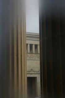 PROPYLAEA I by photofiction