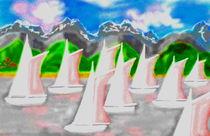 AlpenseeRegatta von reniertpuah