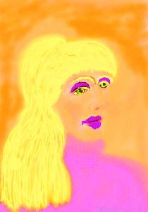 Blondi von reniertpuah