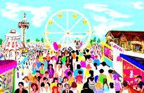 CannstatterVolksfest by reniertpuah