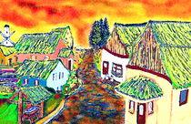 Dorfstrasse by reniertpuah