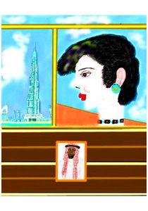 Dubai by reniertpuah
